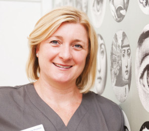 Mel Prebble Dental Hygienist and Therapist
